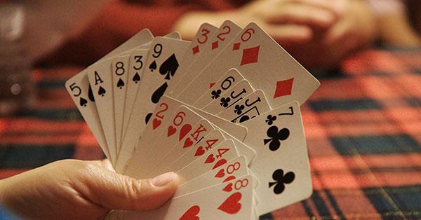 Strategi Poker Yang Penting Anda Cermati